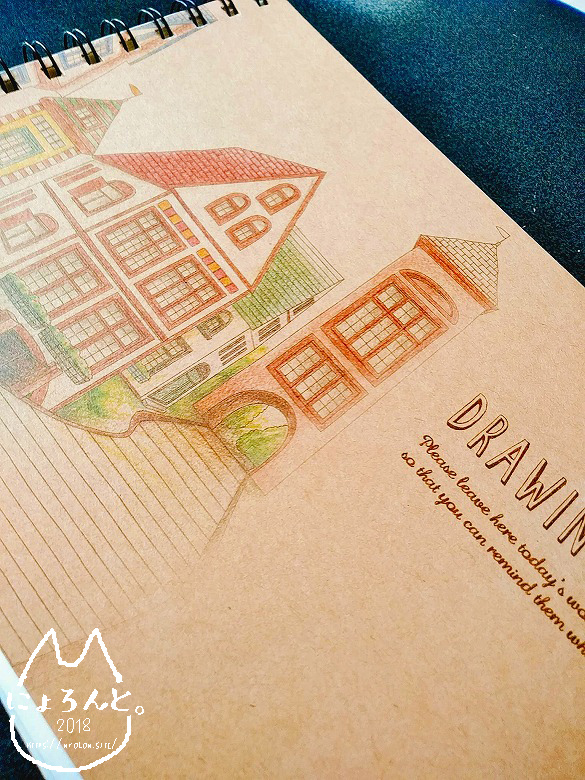 プラバンで簡単ペット型チャーム・ノートをパタン!