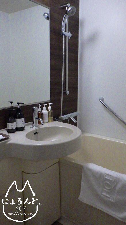 ホテルアンワインド札幌/お部屋
