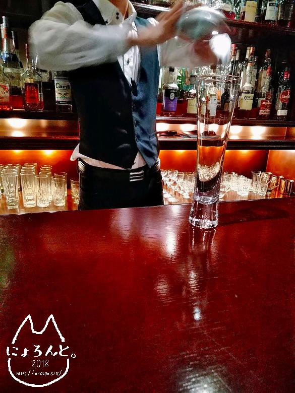 札幌のcafe bar Bank/カクテル