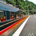 リゾート21/黒船電車