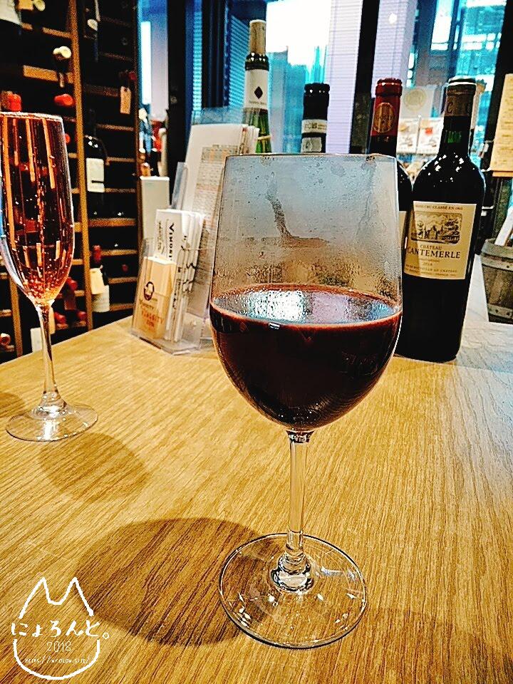 mAAch・ホットワイン