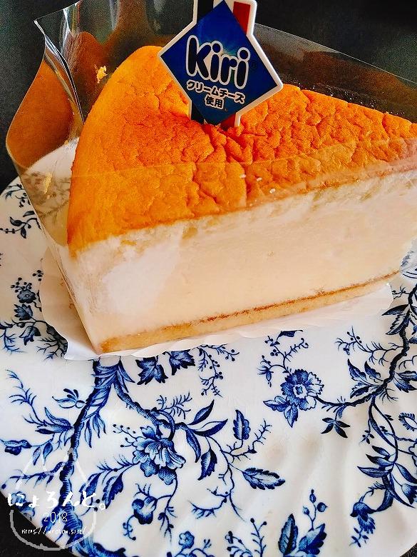 チーズケーキ~キリクリームチーズ使用~