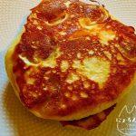 バリの安宿の朝食の定番!バナナパンケーキレシピとうまく焼くコツ