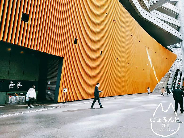 大江戸骨董市/トイレ