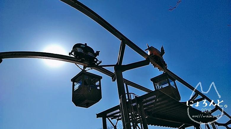 東武動物公園/モノレール