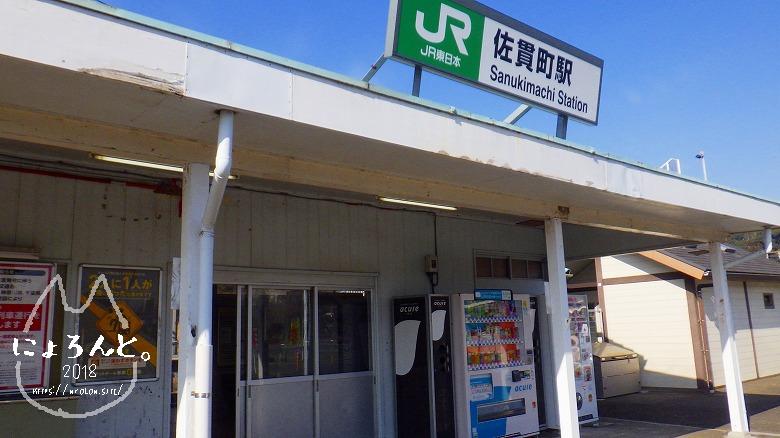 新舞子海岸でビーチコーミング/佐貫町駅