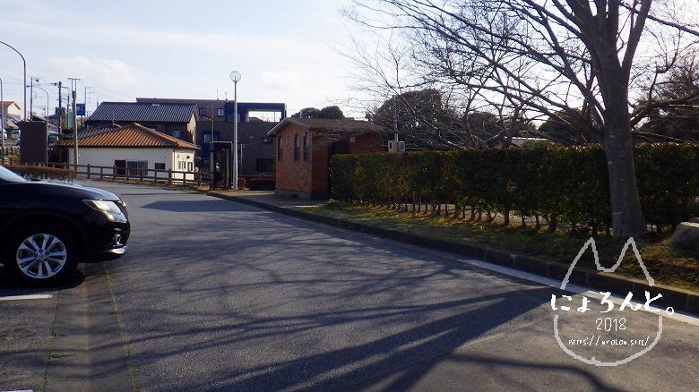 大洗町那珂川・海門橋でリバーコーミング/トイレ