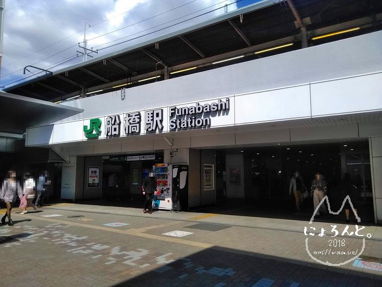 船橋三番瀬でビーチコーミング/船橋駅